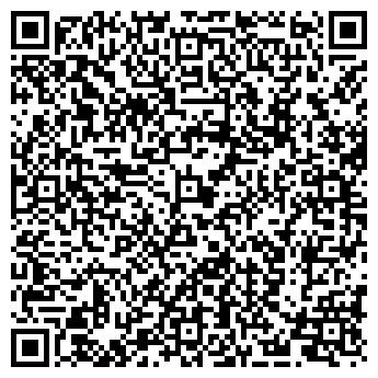 QR-код с контактной информацией организации КИРОВСКИЙ ФИЛИАЛ ЛОКА