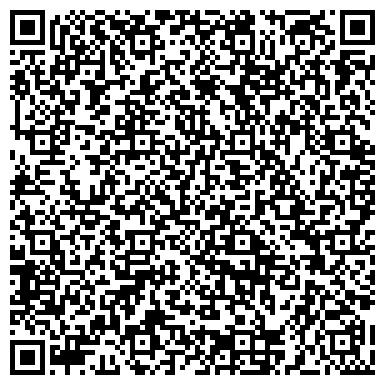 QR-код с контактной информацией организации КИРОВСКИЙ ЦЕНТР ДОПОЛНИТЕЛЬНОГО ОБРАЗОВАНИЯ ДЕТЕЙ