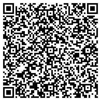 QR-код с контактной информацией организации ЗАО ФИЛАР