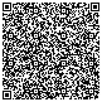 QR-код с контактной информацией организации СЕВЕРО-ЗАПАДНЫЙ ТЕЛЕКОМ ОАО ЛЕНИНГРАДСКИЙ ОБЛАСТНОЙ ФИЛИАЛ КИРОВСКИЙ ЦОК
