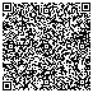 QR-код с контактной информацией организации ПРИЛАДОЖСКАЯ МУЗЫКАЛЬНАЯ ШКОЛА