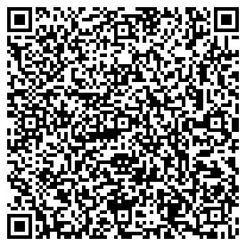 QR-код с контактной информацией организации КИРОВСКОГО РАЙОНА ЛО ДЮСШ