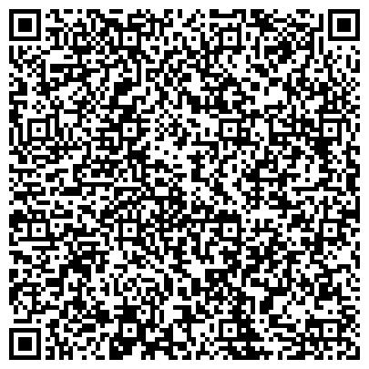 QR-код с контактной информацией организации МГИНСКАЯ СПЕЦИАЛЬНАЯ (КОРРЕКЦИОННАЯ) ДЛЯ ДЕТЕЙ С НАРУШЕНИЕМ ЗРЕНИЯ