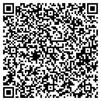 QR-код с контактной информацией организации ВИКИНГ-ЛЕС, ООО