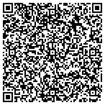 QR-код с контактной информацией организации ВТОРЧЕРМЕТ ЗАО КИРОВСКИЙ РАЙОН