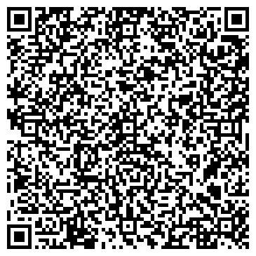 QR-код с контактной информацией организации КИРОВСКИЙ НАРКОЛОГИЧЕСКИЙ КАБИНЕТ