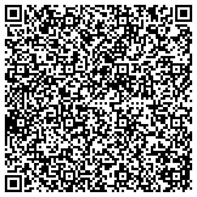 QR-код с контактной информацией организации КИРОВСКИЙ РАЙОН ЛЕНИНГРАДСКОЙ ОБЛАСТИ МАКАРОВА Д. Н. НОТАРИАЛЬНАЯ КОНТОРА