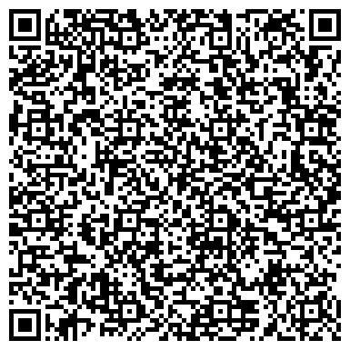 QR-код с контактной информацией организации МУЗЕЯ ПРОРЫВ БЛОКАДЫ ЛЕНИНГРАДА ВЫСТАВОЧНЫЙ ЗАЛ