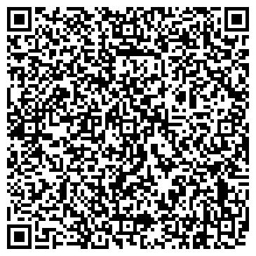 QR-код с контактной информацией организации НЕВСКИЙ КУЛЬТУРНО-СПОРТИВНЫЙ КОМПЛЕКС