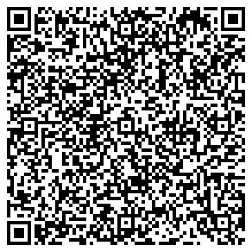 QR-код с контактной информацией организации ОТРЯД ПОЖАРНОЙ ОХРАНЫ КИРОВСКОГО РАЙОНА