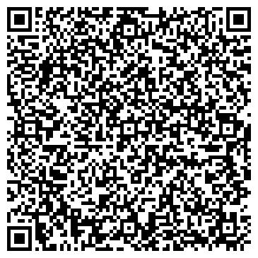 QR-код с контактной информацией организации ПАВЛОВСКИЙ ЗАВОД СТРОЙМАТЕРИАЛОВ