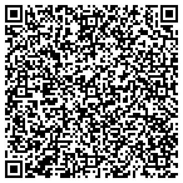 QR-код с контактной информацией организации ПОС. НАЗИЯ БИБЛИОТЕКА (ДЕТСКАЯ)