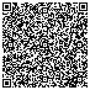 QR-код с контактной информацией организации РОСГОССТРАХ-СЕВЕРО-ЗАПАД АГЕНТСТВО КИРОВСКОЕ