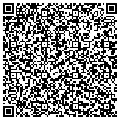 QR-код с контактной информацией организации РУССКИЙ ФОНД НЕДВИЖИМОСТИ СПБ ЗАО КИРОВСКОЕ ОТДЕЛЕНИЕ