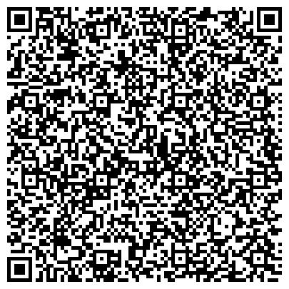 QR-код с контактной информацией организации РОСПОТРЕБНАДЗОР ПО ЛО ТЕРРИТОРИАЛЬНОЕ УПРАВЛЕНИЕ ОТДЕЛ В КИРОВСКОМ РАЙОНЕ