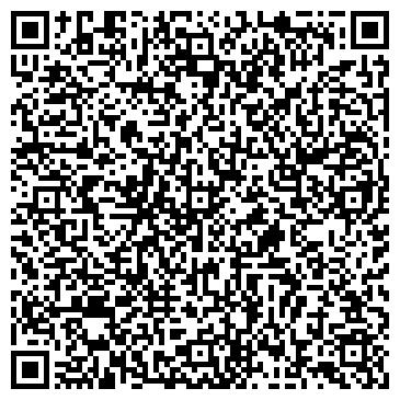 QR-код с контактной информацией организации СПЕЦДОРСТРОЙ СФ, ЗАО