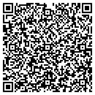 QR-код с контактной информацией организации ФИНТУР, ООО