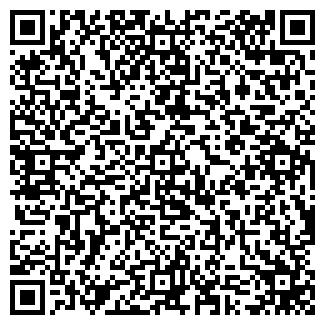 QR-код с контактной информацией организации МИР МОЛОДЁЖИ