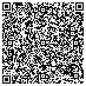 QR-код с контактной информацией организации ОТРЯД ПОЖАРНОЙ ОХРАНЫ Г. ОТРАДНОЕ