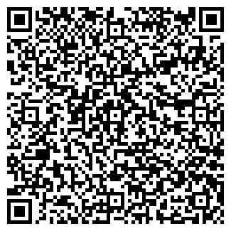 QR-код с контактной информацией организации ИНСАР ОП, ООО