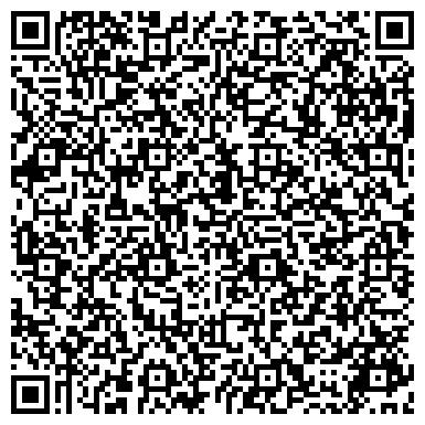 QR-код с контактной информацией организации СКОРАЯ МЕДИЦИНСКАЯ ПОМОЩЬ ЛЕНИНГРАДСКОЙ ОБЛАСТИ Г. ОТРАДНОЕ