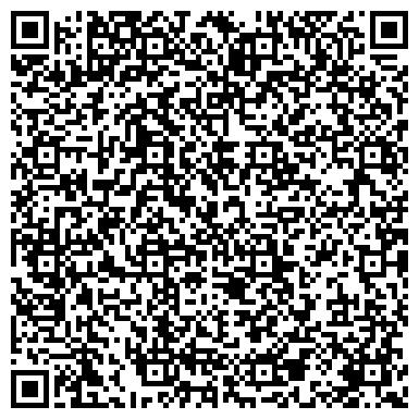 QR-код с контактной информацией организации СКОРАЯ МЕДИЦИНСКАЯ ПОМОЩЬ ЛЕНИНГРАДСКОЙ ОБЛАСТИ ПОС. МГА