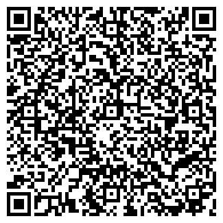QR-код с контактной информацией организации КОРОС, ООО
