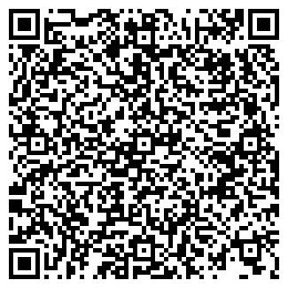 QR-код с контактной информацией организации НЕРА