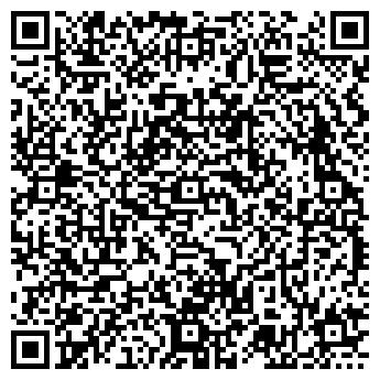 QR-код с контактной информацией организации НОВЫЙ КАНАЛ РАДИО
