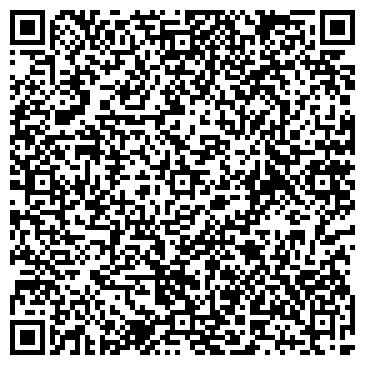 QR-код с контактной информацией организации КИРОВСКОЕ ТУРИСТИЧЕСКОЕ АГЕНТСТВО