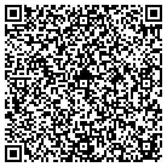 QR-код с контактной информацией организации ЖД РЕМСТРОЙ, ООО