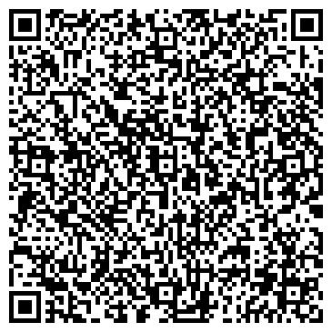 QR-код с контактной информацией организации АВТОТРАНСПОРТНОЕ АГЕНТСТВО, ООО