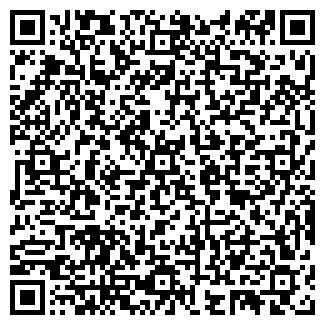 QR-код с контактной информацией организации МГИНСКОЕ ПМК-17, ЗАО
