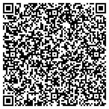 QR-код с контактной информацией организации ЛОДЕЙНОПОЛЬСКАЯ НАЧАЛЬНАЯ ШКОЛА