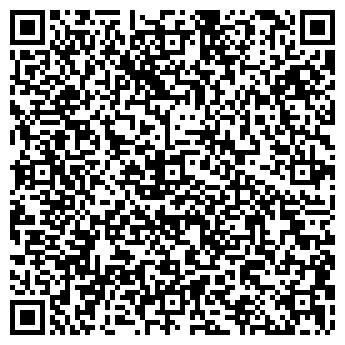 QR-код с контактной информацией организации ГАЛАНТ-СЕВЕР