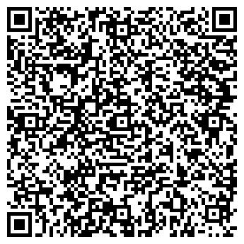 QR-код с контактной информацией организации МИЯ