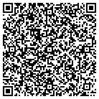 QR-код с контактной информацией организации МЕРАМЕД