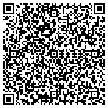 QR-код с контактной информацией организации НОВОМЕД