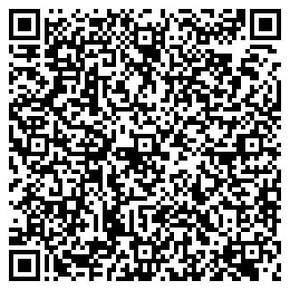 QR-код с контактной информацией организации ОАО ПАНОРАМА