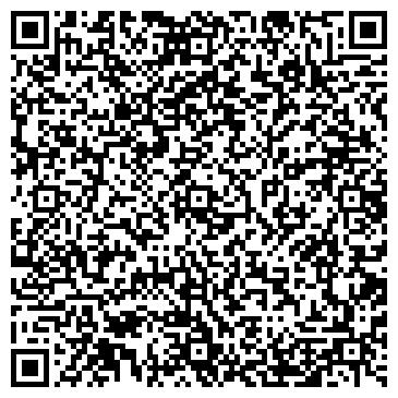 QR-код с контактной информацией организации «Городская социальная служба»