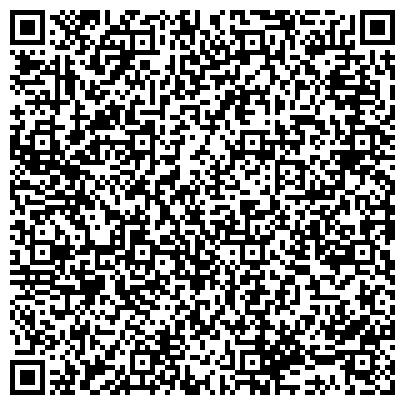 QR-код с контактной информацией организации РОССИЙСКИЙ КРАСНЫЙ КРЕСТ ОО КАРЕЛЬСКОЕ РЕСПУБЛИКАНСКОЕ ОТДЕЛЕНИЕ