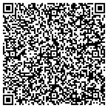 QR-код с контактной информацией организации АКАДЕМИЯ ЗДОРОВЬЯ ЧЕЛОВЕКА