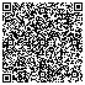 QR-код с контактной информацией организации ТИХОМИРОВ СТУДИО