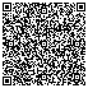 QR-код с контактной информацией организации ЕВРОФАМ