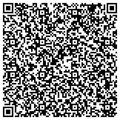 QR-код с контактной информацией организации СБЕРБАНК РОССИИ СЕВЕРО-ЗАПАДНЫЙ БАНК ВЫБОРГСКОЕ ОТДЕЛЕНИЕ № 6637/1050
