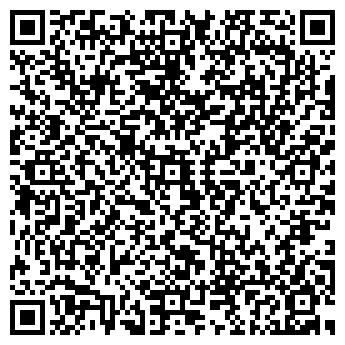 QR-код с контактной информацией организации РЕНЕССАНС