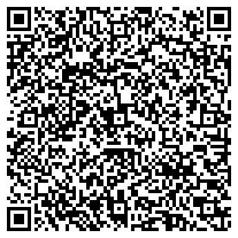 QR-код с контактной информацией организации МАТРУНИЧ КОНСАЛТИНГ