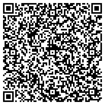 QR-код с контактной информацией организации ДРЕВТЕХНИКА, ООО