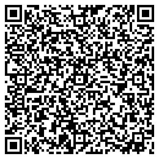 QR-код с контактной информацией организации СТИНГ, ЗАО