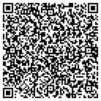 QR-код с контактной информацией организации АО «Псковкабель»